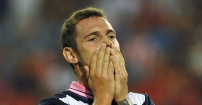 Ludovic Obraniak: Scored Bordeaux's goal in the 1-1 draw in Kiev