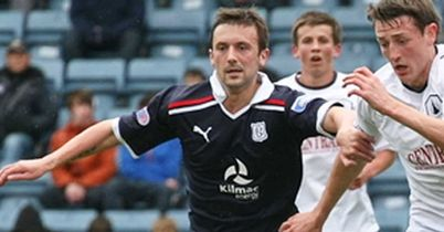 Kevin McBride: Confident Dundee can get back on track