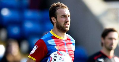 Glenn Murray: Starred for Palace against his former club