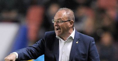 Pepe Mel: Betis entertain Real Madrid