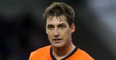 Rudi Skacel: Wanted at Dundee United for the rest of the season