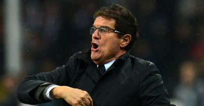 Capello PSG link played down