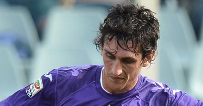 Stefan Savic: Feels club and international colleague Stevan Jovetic would be right for Manchester City