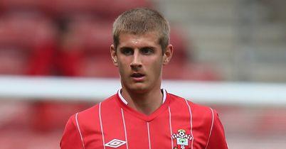 Jack Stephens: Set for Swindon stay