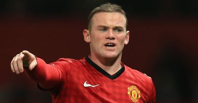 Wayne Rooney: Manchester United striker is a doubt to face Galatasaray