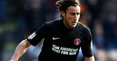 Lawrie Wilson: Set to return for Charlton