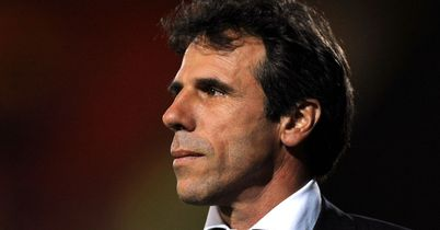 Gianfranco Zola admitted his Watford players paid for defending too deep as the clock ticked down