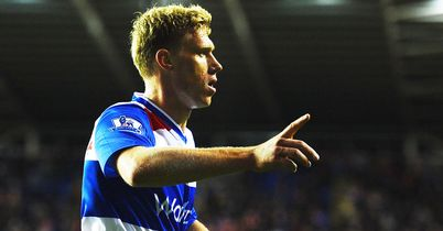 Pavel Pogrebnyak: Scored the winner for Reading