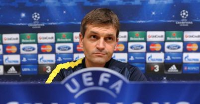 Tito Vilanova: Discharged from hospital