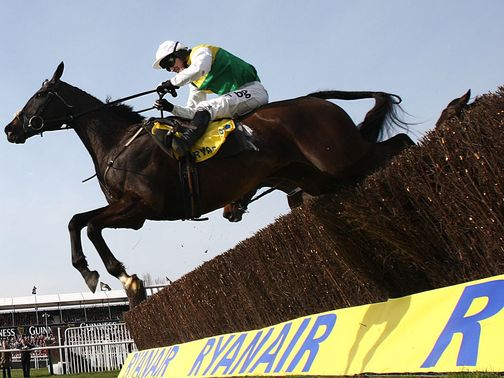 Albertas Run: Ryanair hopeful