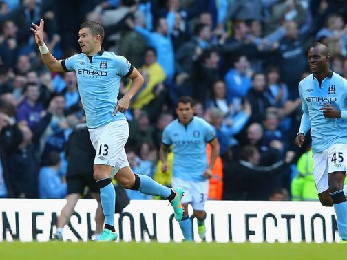 Kolarov: No further police action
