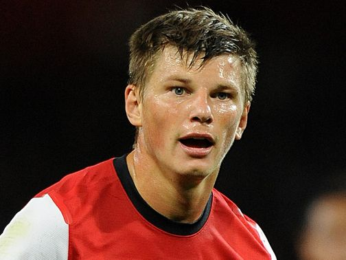 Andrey Arshavin: 'We did it and we deserved to win'