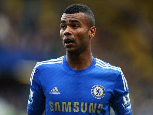 Ashley Cole: Free agent at end of season
