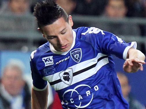Florian Thauvin: Snubbed interest from England