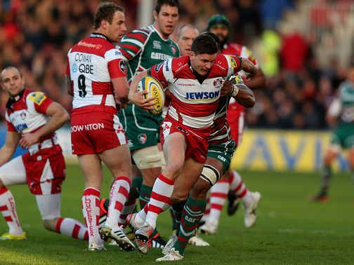Freddie Burns: Called up