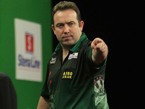 Brendan Dolan: 'I believe I can have a good run this year'