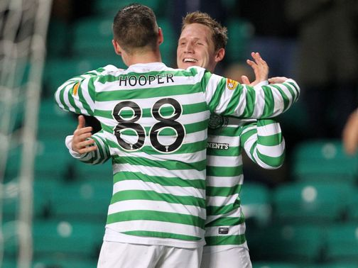 Kris Commons: Supported United growing up