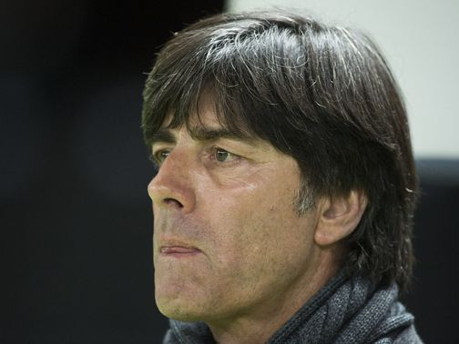 Joachim Low: Taking the positives from Holland stalemate