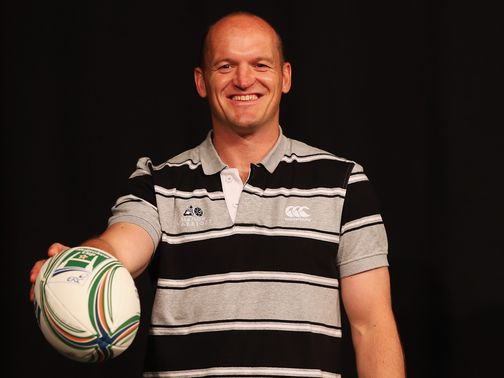 Gregor Townsend: &#39;My focus is firmly on Glasgow Warriors&#39;