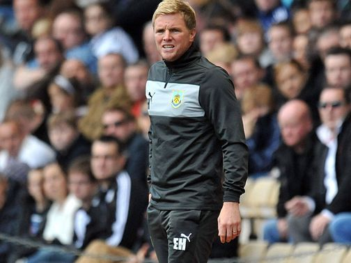 Eddie Howe: Poised for Dean Court return