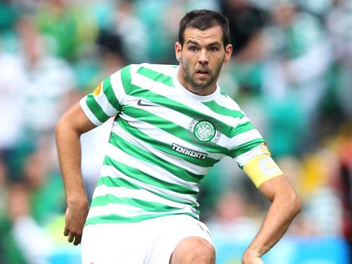 Joe Ledley: Preparing for Tannadice trip