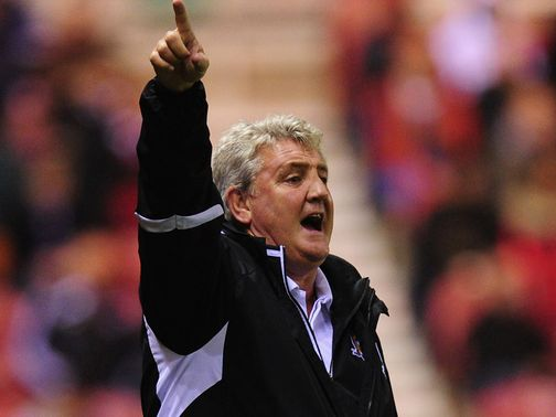Steve Bruce has Hull in fine form