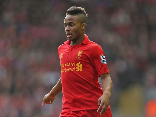 Raheem Sterling: Has impressed at Liverpool