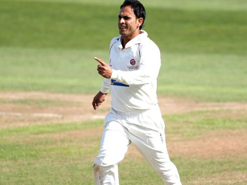 Abdur Rehman is set to return to Somerset