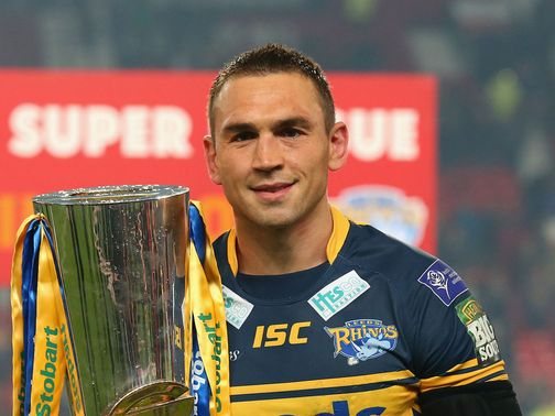 Sinfield: New England skipper