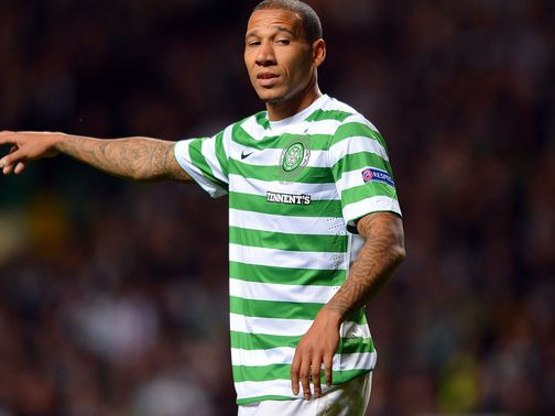 Kelvin Wilson: Knows they will have to work hard