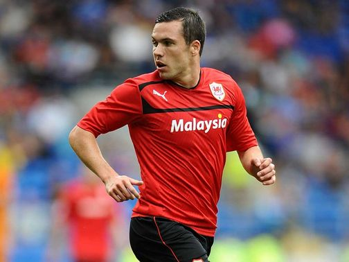 Don Cowie: Called into Scotland squad