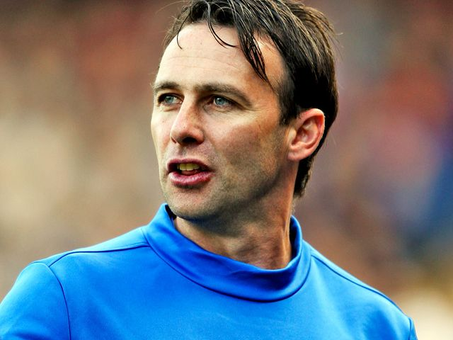 Dougie Freedman: Delighted with Bolton's attitude