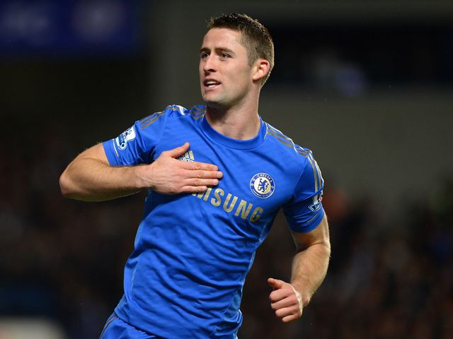 Gary Cahill: Has recovered from illness