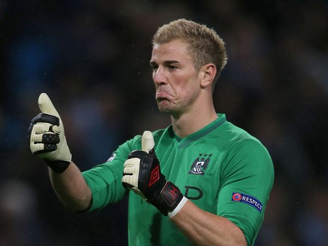 Hart: Happy with a point