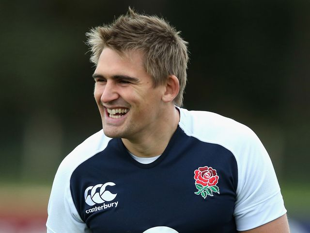 Toby Flood: Returns for Leicester in Saturday's clash at London Irish