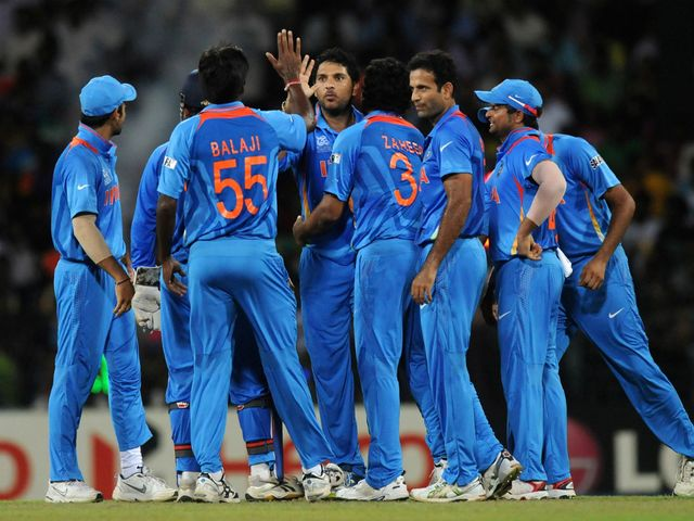 Victory for India, but it wasn't enough