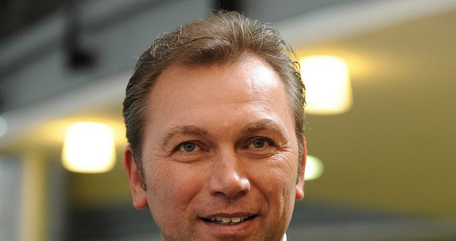 Johan Bruyneel: Feels he has been used as a scapegoat