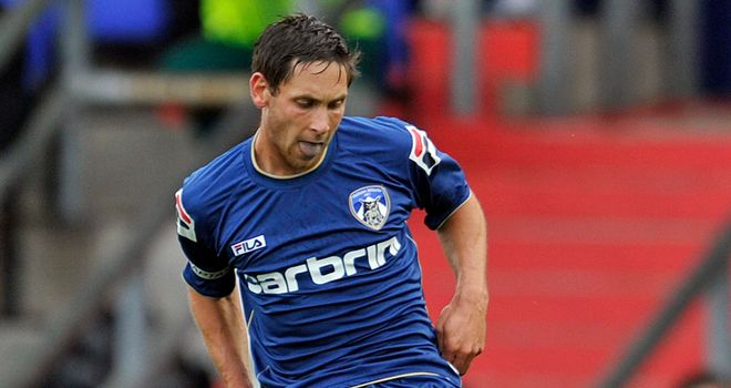Dean Furman: Insists he is focused on Oldham