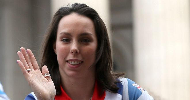 Beth Tweddle: British Gymnastics have turned to her coach Amanda Reddin to drive the sport forward