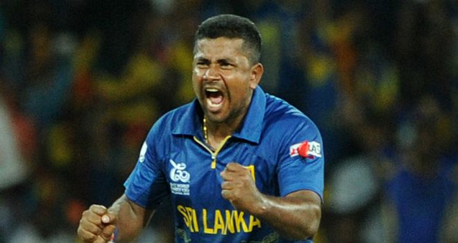 Rangana Herath: Spinner rested by Sri Lanka for one-dayers against Bangladesh