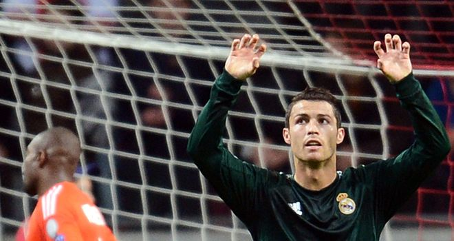 Cristiano Ronaldo: Would be a great success at PSG, according to coach Carlo Ancelotti