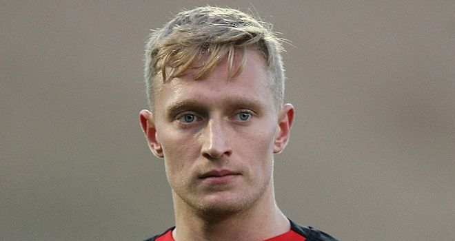 Ajay Leitch-Smith: On the sidelines for Crewe
