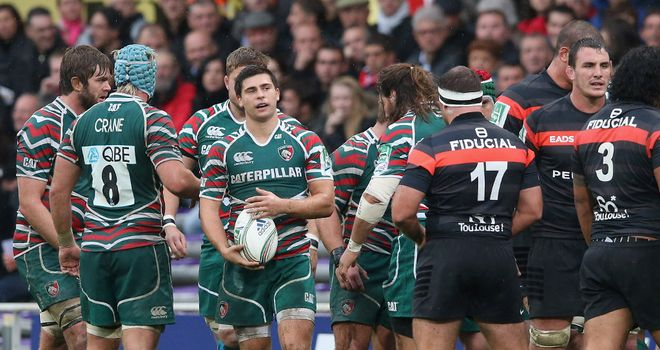 Youngs: struggling to look the part after injury