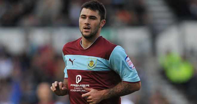 Charlie Austin: Would be disappointed to see Eddie Howe leave Burnley
