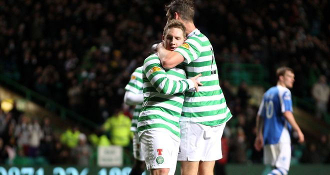 Commons: Scored a least two while Mulgrew grabbed the fifth