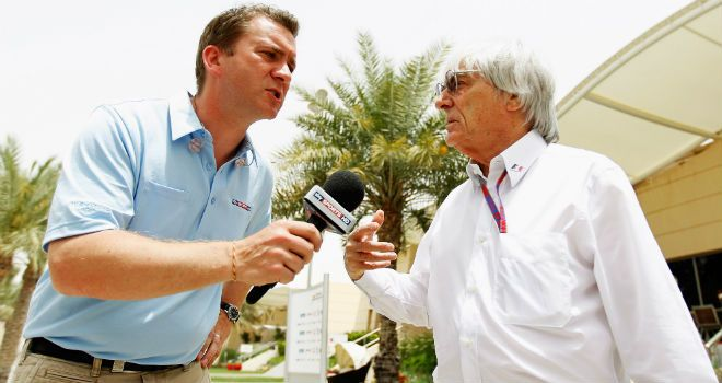 Bernie Ecclestone: Doesn't think new team will be on 2013 grid