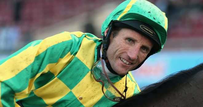 Damien Oliver: Charged with betting offences in Australia