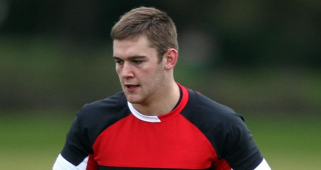 Dan Lydiate: Swift recovery