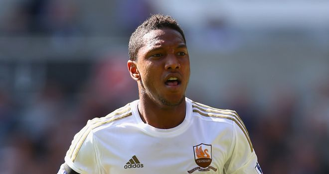 Jonathan de Guzman: On-loan midfielder believes Swansea can do well this season