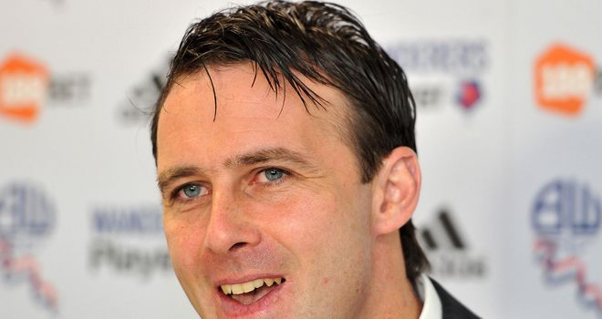 Dougie Freedman: New Bolton boss prepares to face leaders Cardiff